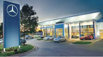 Mercedes benz collision center for Tri state mercedes benz dealers
